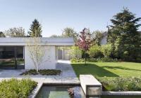 Zahradní architektura – Rodinná zahrada