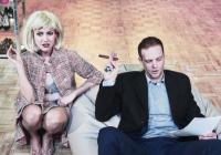 Ibsenova Nora opět zavítá na prkna Divadla pod Palmovkou