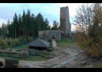 Hrad Orlík nad Humpolcem, Humpolec