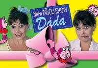 MiniDisco show s Dádou Patrasovou