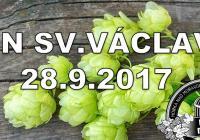 Den sv. Václava v Pivovárku Melichárek
