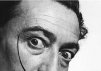 Salvador Dalí: Žiji sen