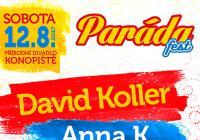 Paráda Fest 2017