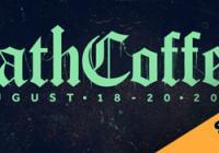 Death Coffee Párty 5.