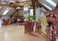 Muzeum Čtyřlístek, Doksy