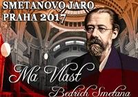 "Bedřich Smetana ""My Country"""