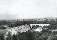 Muzeum Olomoucké pevnosti, Olomouc