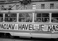 DOX prodlužuje výstavu o Václavu Havlovi. Chystá i experimentální divadelní představení