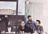 Linkin Park vydali očekávanou novinku. Desku One More Light již brzy přivezou do Prahy