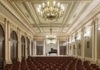 Koncerty v Rudolfinu - komorní soubory České filharmonie