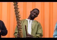 Moussa cissokho - jan galega brönnimann - omri hason african project
