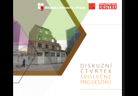Zmizelá Praha  aneb Jak se změnila Matka měst po roce 2000?