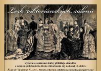 Lesk viktoriánských salonů
