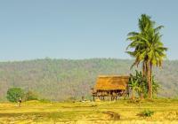 Pekelný ráj Myanmaru