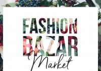 Fashion Bazar Market