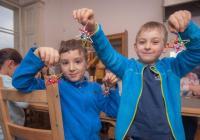 Cyklus tradiční řemeslné dílny pro děti – Bylinková dílna