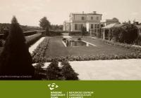 Přednáška: Zahradní umění první republiky