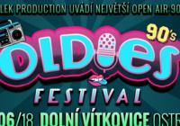 Oldies festival 2018