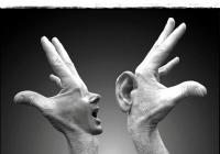 Workshop nenásilné komunikace