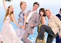 Legendární filmový muzikál Mamma Mia se dočká pokračování