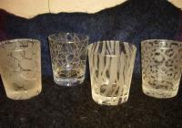 Leptání skla  - výtvarný kurz
