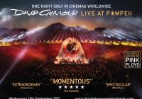 David Gilmour Live at Pompeii 2016