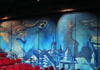 HILT černé a stínové divadlo, Praha 1