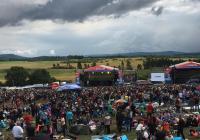 Festival Hrady CZ putuje z Točníku na Kunětickou horu