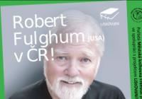 Listování s Robertem Fulghumem