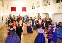 11. Historický ples Alla Danza
