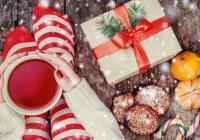 Stříbrné vánoční dny