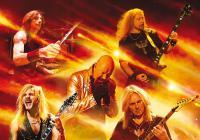 Judas Priest a Megadeth v Plzni