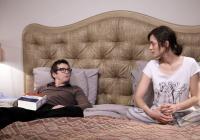 Do kin přichází francouzská komedie Rock'n Roll o stárnutí a hvězdném filmovém prachu