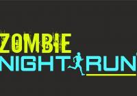 Zombie Night Run 2017 - Praha