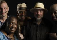 Mississippi Heat v Praze zahrají tradiční bluesové skladby
