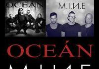 M.I.N.E + Oceán