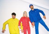 Paramore jsou po čtyřech letech zpět. V květnu bude nové album, v červenci ho představí na Rock For People