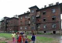Sociální vyloučení a začleňování v Česku
