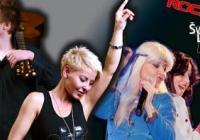 ABBA a Roxette revival na Zlín Film Festivalu