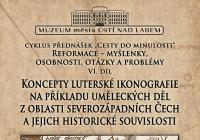 Koncepty luterské ikonografie