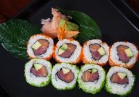 Kurz vaření: SUSHI & japonská kuchyně