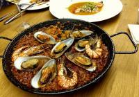 Kurz vaření: Španělské speciality