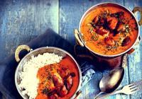 Kurz vaření: Indie na talíři