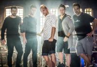 Cocotte Minute vyráží na turné s kapelami Hentai Corporation a Prago Union