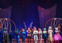Cirque du Soleil přidávají v Praze ještě jedno představení Varekai