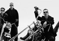 Depeche Mode v den vydání nového alba odehrají bezplatný koncert