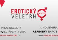 Erotický veletrh 2017