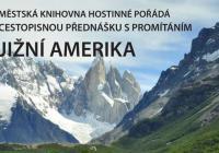 Cestopisná přednáška jižní Amerika