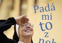 Angelika Pintířová – Padá mi to z nebe