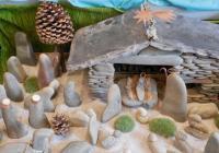 Tradiční výstava betlémů a vánočních tradic